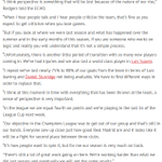 RT @ViktorFagerLFC: Some sensible words from Rodgers if I may say so myself http://t.co/qgAXbWj7Tt