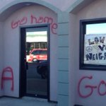 """RT @CBCEdmonton: """"You are home:"""" People of Cold Lake help repair vandalized mosque. http://t.co/4vVYs7cCwc #CBC http://t.co/vXOMNm9o9w"""