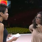 .@IrikaSargent speaks w/ global media leader & philanthropist @Oprah. #TheLifeYouWant weekend http://t.co/jUkeIcewSc http://t.co/3ZjDNw7P9Z