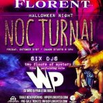 Get your pre sale tickets! #Halloween party @florentsd Oct 31! #WP???????? #SanDiego @sleepinggiant cc@DJWhO1 @PauloStrings http://t.co/tiOpmP8iC4