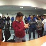 RT @GOREAntofagasta: Salón lleno de hinchas que desean inscribirse como socios de la Corporación de Club Deportes #Antofagasta http://t.co/fOX87taDxr