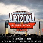 Today marks 100 days until the Big Game! How Valley students are helping w/ the @SuperBowl countdown, on @abc15! http://t.co/FPUg6t5L2N