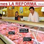 """Bachelet: """"Hay personas que podrían haber puesto una carnicería y pusieron un colegio"""" http://t.co/XNTAleFVAU http://t.co/ZlgEOzx3Ui"""