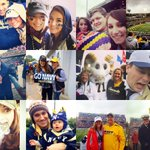 RT @NavyAthletics: Use the hashtag #NavyGameday to see your amazing pics on the video board during the @NavyFB game today! Beat SJS! http://t.co/MBwftBxxsu