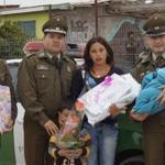 "Conoce la historia del carabinero ""héroe"" que reanimó a bebé de tres meses en La Serena → http://t.co/hijuMv5wNF http://t.co/vTw757lAOl"