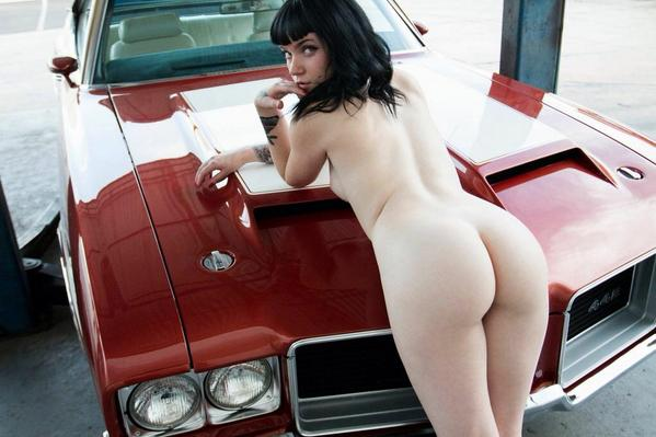 Suicide Girls Fucking Nude