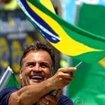 Extremamente EMOCIONADA com AÉCIO- MUDA BRASIL . http://t.co/HUaX7gTf2D