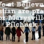 We are there for you Marysville-Pilchuck High #Psalms5916 #StandingWithYou #MarysvillePilchuck #GodIsFaithful http://t.co/IQ7D0fHex6