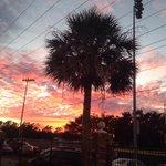 RT @dhovismb: @EdPiotrowski Sunset tonight at All Star Park for the Grand Strand Miracle League http://t.co/86hI814Ctc