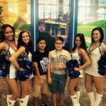 RT @dyellalol: My little bros were too excited to me the @OrlandoMagic dancers! #PureMagic http://t.co/pgPeKvnxkY