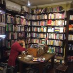 One of my favourite spots in #Sydney: Gertrude and Alice cafe cum bookshop in #Bondi http://t.co/BqE9lGcNXa