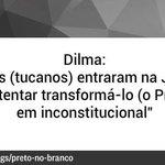 RT @OGloboPolitica: #PretoNoBranco checou frase de @Dilmabr sobre o ProUni. #DebatenaGlobo http://t.co/s5cPAoXhgP http://t.co/GxQVCLdIv0