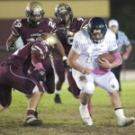Neal's pick-six swings Doss to 39-20 win over Fairdale - Doss has a bye next week… http://t.co/7q3Fklqf7g @kyhighs http://t.co/0Nk1EBQKAC