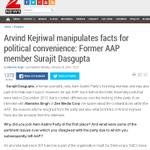 RT @anilkapurk: Hey @ArvindKejriwal what you are doing is exposed by your own founding member .http://t.co/TUCYhDUL1G @anilkohli54 http://t.co/ZPDC1yrueN