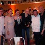 RT @levymaasp: @ferortegab Sra Adriana Hdz, Manuel Rivera Raba, @TirsoAgustin @abrahamganzo @Addasolis #GourmetAwards http://t.co/Kq6ZnwtnWx