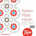RT @TuneTalk: Salam Maal Hijrah from all of us at Tune Talk ???? http://t.co/th0Mb8Op4L