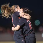 #TexasTech Soccer celebrates Senior Night with 1-0 victory over Baylor. http://t.co/BcNPPF71Bz #WreckEm http://t.co/L3wGG3XCps