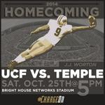 Its GAMEDAY!!! #BeatTemple #ChargeOn http://t.co/c2NFfZhSKo