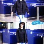 141025 베이징공항 입국 #백현 #Baekhyun 아장아장??!!???? http://t.co/ugkSGASwY8