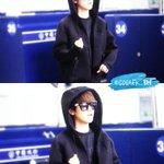 141025 베이징공항 입국 #백현 #Baekhyun 좀 많이 씬나네?ㅅ???????? http://t.co/Mbs2qOT3Pv