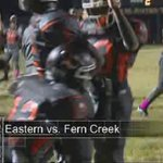 Fern Creek rolls past Eastern 56-7 http://t.co/zb2qjwcuVL @kyhighs http://t.co/0icLWTubyr
