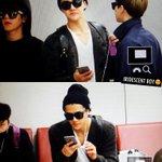 RT @iridescent_boy: 141025 베이징도착 세훈이 프리뷰 1 / 쀼=3???? http://t.co/58K8PFIuNl