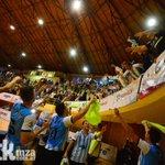 RT @CrackMza: #Futsal #MundialSub20   Adelanto: La vuelta al Mundo, #Argentina campeón. Color mendocino: http://t.co/X6FJCJT8i5 http://t.co/djz7wiI52D