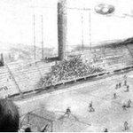 RT @Cooperativa: [Lo + Leído] El día que varios ovnis suspendieron un partido de fútbol http://t.co/7v3PDyPlji http://t.co/DxusqD09MX