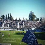Los Caudillos del Parque -- Independiente Rivadavia de Mendoza http://t.co/I6jeG8zsp1