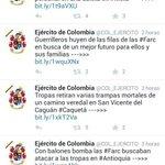 RT @paolaADiaz: La paz de Santos gracias a su impunidad a terroristas @AlvaroUribeVel @OIZuluaga @PaolaHolguin @ricardoansal http://t.co/my00q9ft6X