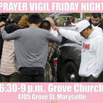 If youd like to share details of tonights vigil for #MarysvilleShooting victims: https://t.co/t4gLpqfFBA http://t.co/zmy0ldEY06
