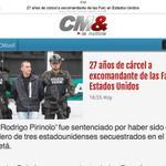@NoticiasRCN #ColombiaIndignada #ColombiaIndignada #ColombiaIndignada Paz con justicia http://t.co/nY1J9JdG3w