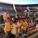 RT @cuauh10: Los niños de #FuerzaAmerica en la corregidora !!!! #CorazonDividido #Gallos #America @tonatiuh_sm #GanaGallos http://t.co/gem9DzEGBn