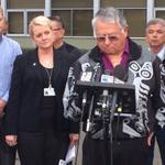 "RT @NickKIRO7: Chairman of Tulalip tribes: community ""deeply saddened."" #Marysville http://t.co/vPSvDlxaEO"