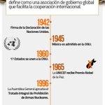 RT @PanchDominguez: Reconozco la intensa labor que ha realizado la @ONU_es, por establecer justicia y paz en el mundo. http://t.co/ibm15i6HO3