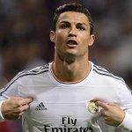 """Cristiano Ronaldo: """"No es un duelo Cristiano contra Messi, va a jugar el Real Madrid contra el Barcelona"""" #EspecialFF http://t.co/NTMxgr6dzW"""
