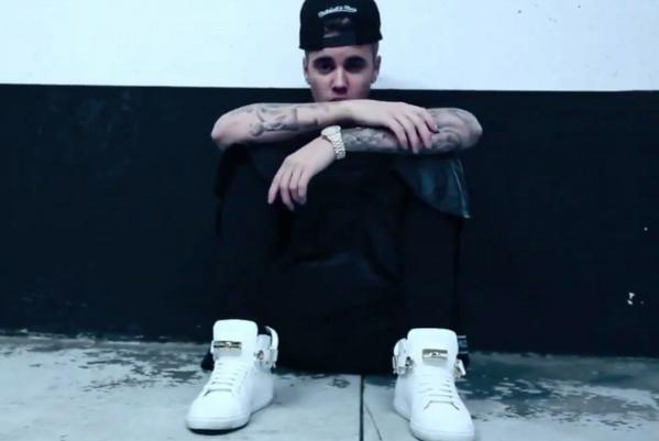 Justin Bieber Says Playtime Is Over In New Music Video With His Protégé Khalil http://t.co/YESEbZmGQd @justinbieber http://t.co/mkPNtuLgc9