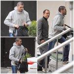 RT @unitedarmyfc: [Pic] Victor Valdes saat tiba di Hotel usai berlatih di Carrington kemarin. http://t.co/HYjki7XfeH