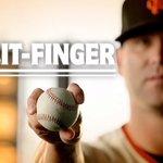 RT @MLBFanCave: Tim Hudson pitch grips. #WorldSeries http://t.co/5DQb6vyF2J