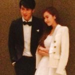 RT @SNSDaddicted: Jessica with Wu Chun! ???? http://t.co/fLhMbcHk5l http://t.co/clDiOjq3Cy http://t.co/5NdB1JacE9