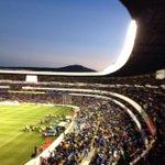 El Corregidora luce a reventar http://t.co/fWasiMp53u