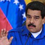 Maduro ordena revisar las relaciones de Venezuela con España http://t.co/xBGYnHXWXO http://t.co/oawybU6rl1