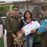 """RT @24HorasTVN: La historia del carabinero """"héroe"""" que reanimó a bebé de tres meses en La Serena → http://t.co/hijuMv5wNF http://t.co/m91KvwFds5"""
