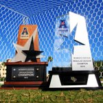 Because 1 @American_WSoc title wasnt enough #Back2Back #BestIsOurStandard #ChargeOn http://t.co/mK3i8nWu66