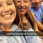 RT @Rameses_UNC: Who else is at the @UNC_Basketball exhibition tonight!? Snap me! (Rameses_unc) http://t.co/kuGRL7HRhI