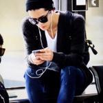 RT @iridescent_boy: 141025 김포공항 세훈이 프리뷰 1 / 아침부터 미모 머찜 대단하신 세후니 ㅇㅏ8ㅅ8 http://t.co/kWYpHP4Vba