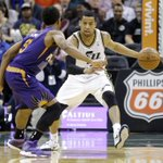 .@Suns and Jazz set to tip off NOW on Arizona Sports 98.7 FM. #SunsatJazz http://t.co/5IyOQqhxE3