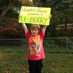 "RT @KCLibrary: Hunter Pence pronounces it ""Li-Berry"" #HunterPenceSigns #TakeTheCrown http://t.co/oTnEuDX6yZ"