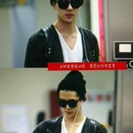 [PREVIEW] 141025 #SEHUN @ Gimpo Airport (cr: awesome sehunee) http://t.co/rYxWUwOGyX