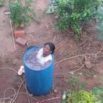 RT @PeedroEmanuel: Meu Banho, Minha Vida. #DebateNaGlobo http://t.co/3EhgTcAoUW